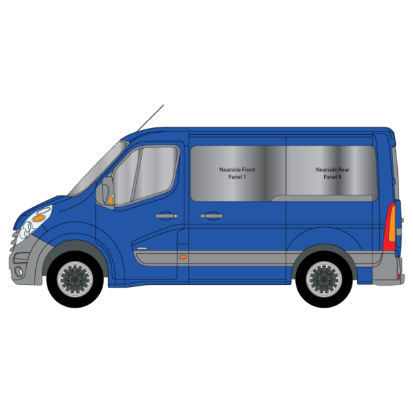 Cheshire-Vehicle-Aluminium-Windows---Renault-Master-2014-MWB-Nearside-NS-Panel-1-and-2